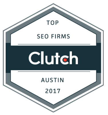 Fahrenheit Marketing Named Top 10 SEO/Digital Firm In Austin, TX by Clutch - Fahrenheit Marketing