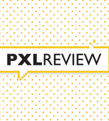 PXL Review Header