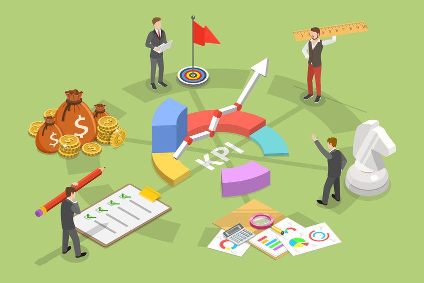 KPIs; Key Performance Indicators; impressions, metrics