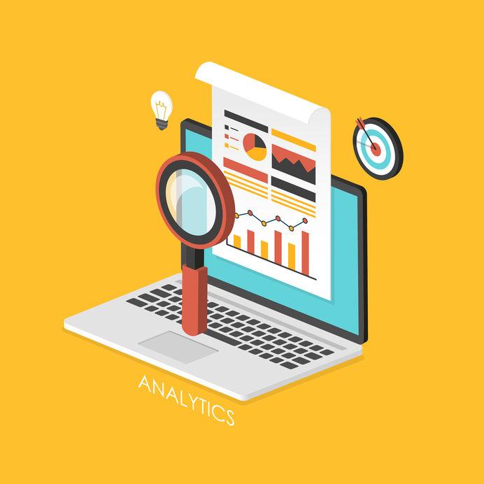 data analytics; data collection; customer analytics; customer data; digital marketing