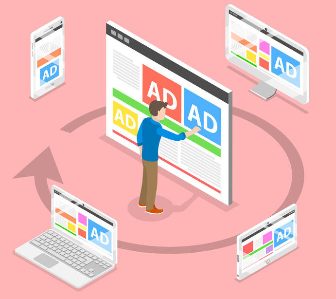 digital marketing, remarketing, digital advertisements, social media remarketing